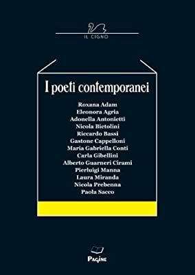 I Poeti Contemporanei 8 (Italian Edition)
