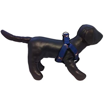 Buy NCAA Virginia Cavaliers Collegiate Dog Harness (Small) by All Star Dogs