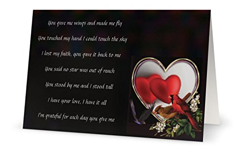 Popular anniversary cards for husband wife anniversary wife