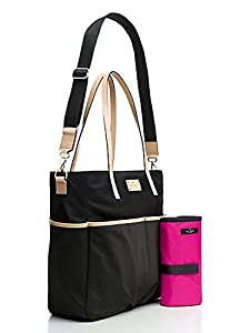 Kate Spade Full Kennedy Park Honey Baby Diaper Bag by Kate Spade
