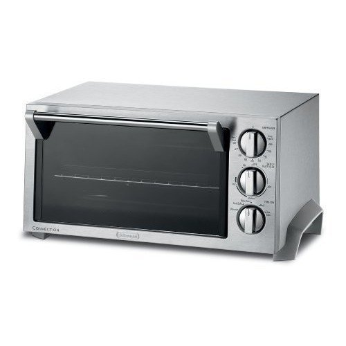 DeLonghi 6-Slice Convection Toaster Oven (Delonghi 6 Slice Toaster Oven compare prices)