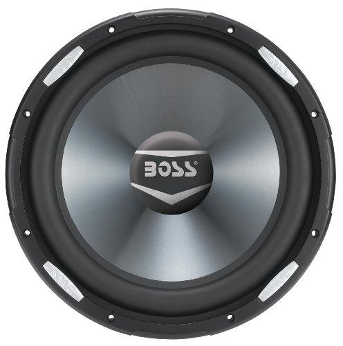 Boss Audio Ar10D Armor 10-Inch 2200-Watt Dual Voice Coil Subwoofer