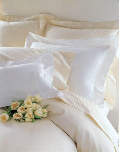 frette-rigato-ara-collection-white-striped-queen-flat-sheet-310-thread-count-made-in-italy