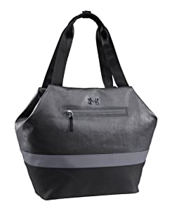 Under Armour Women's UA Perfect Flow Tote One Size Fits All Black
