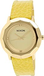 Nixon Women's 'Bobbi' Quartz Stainless Steel Casual Watch (Model: A341-501-00)