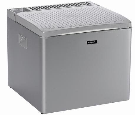 RC1200EGP 3 Way Camping Fridge