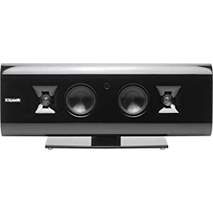 Klipsch G-17 Air Wireless Sound System (High Gloss Black, 1)
