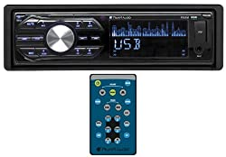 See Planet Audio P365M In-Dash Single-Din SD/MP3 Player Receiver with Remote Details