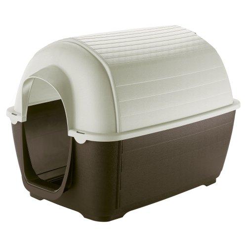Ferplast-Kenny-5-Hundebox-aus-Kunststoff