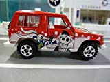 Disney Nightmare Before Christmas NBX D-29 - Mitsubishi Pajero - Tomy