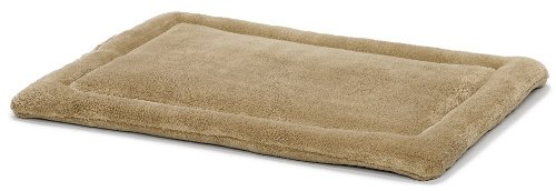 MidWest-Deluxe-Micro-Terry-Bed-Taupe