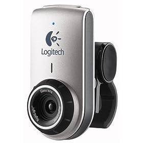 logitech quickcam deluxe notebook pic