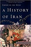 img - for A History of Iran 1st (first) edition Text Only book / textbook / text book