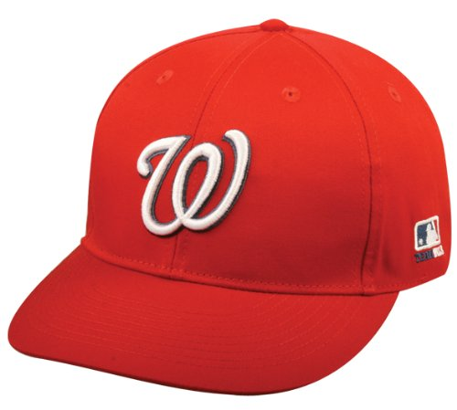 Washington Nationals MLB Baseball Cap