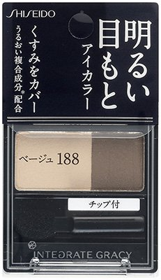 インテグレート アイカラー BE188