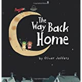 The Way Back Homeby Oliver Jeffers