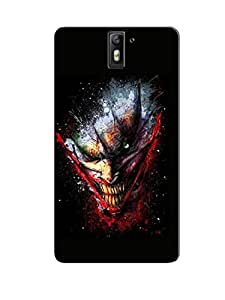 Print tech back cover for OnePlus One