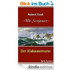 Wir Seezigeuner, Band 4: Der Klabautermann