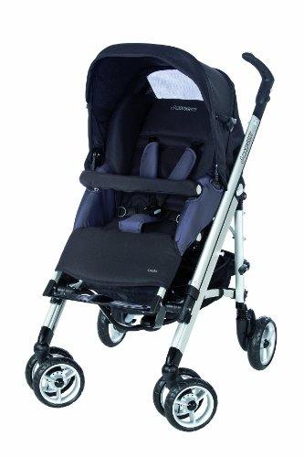 Maxi-Cosi Loola Pushchair (Total Black)