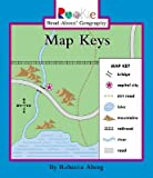 img - for Map Keys   [ROOKIE GEOG MAP KEYS] [Paperback] book / textbook / text book