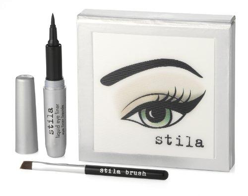 Stila Smokey Eye, TheTalking Palette, Original Black, .42 Oz.