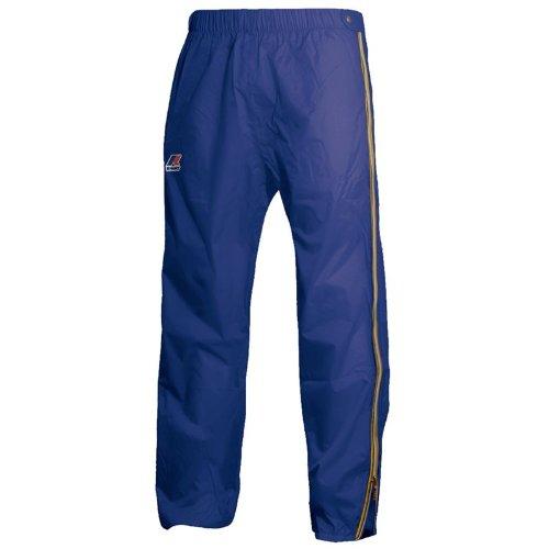 Pantaloni sportivi originali K-WAY junior unisex tutte le stagioni KLASSIC DUHAMEL