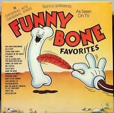 FUNNY BONE FAVORITES [LP VINYL]