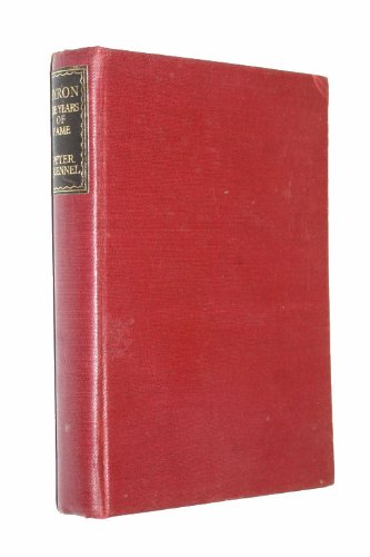 The Marble Foot: An Autobiography 1905-1938 PDF