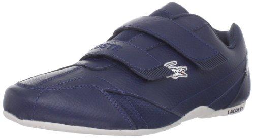 Lacoste Men's Matsudo 3G P Sneaker,Dark Blue/Off White,10 M US