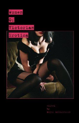 Women of Victorian Erotica