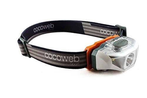 [New Arrival] Cocoweb Spoteye Led Headlight - White