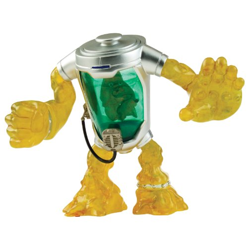 Teenage Mutant Ninja Turtles Mutagen Man Action