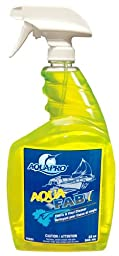 Aqua-Pro Professional (8221) - AQUA FAB l - Biodegradable Fabric and Vinyl Cleaner 1L