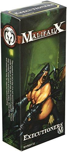 Wyrd Miniatures 20112 Guild Executioners 2 WYR20112