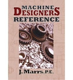 INDUSTRIAL PRESS 9780830000000 MACHINE DESIGNERS REF - INDUSTRIAL PRESS