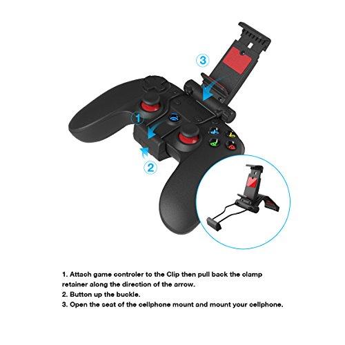 GameSir-G3w-Wired-Game-Controller-Gamepad-Joypad-Joystick-Compatibile-per-Android-Smartphone-con-funzione-OTG-PC-Windows-PS3