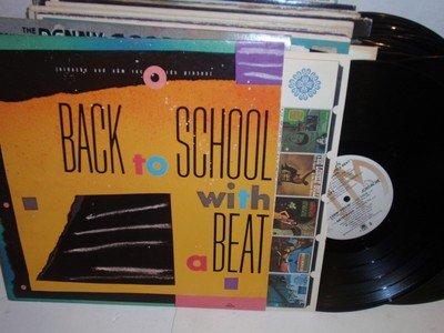 various-back-to-school-with-a-beat-jordache-lp-am-sp-17204-rock-vinyl-album