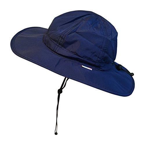 caea10c7 SwimZip Fun Sun Play Wide Brim Sun Hat UPF 50+ - Import It All