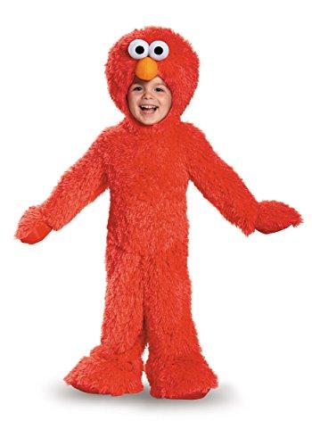 Elmo Muppet Baby Costume