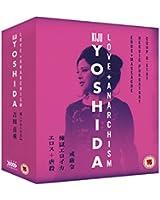 Kiju Yoshida: Love + Anarchism Limited Edition Dual Format [Blu-Ray + DVD]