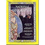 img - for National Geographic Magazine 1964 May book / textbook / text book