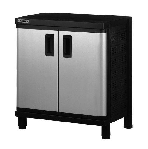 Stanley 722201r 29 inch deep base cabinet b0012yib4u for 10 deep floor cabinet