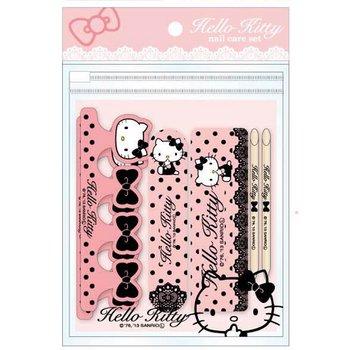 キティ ネイルケアセット ドット ファッション 美容 ネイル用品 ネイルアート ネイルケア