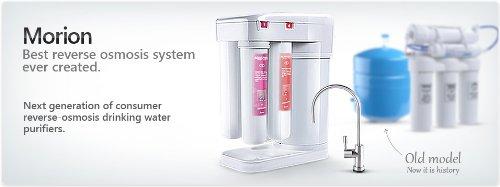 Purchase Aquaphor Dwm 101 Compact Ro Reverse Osmosis Water