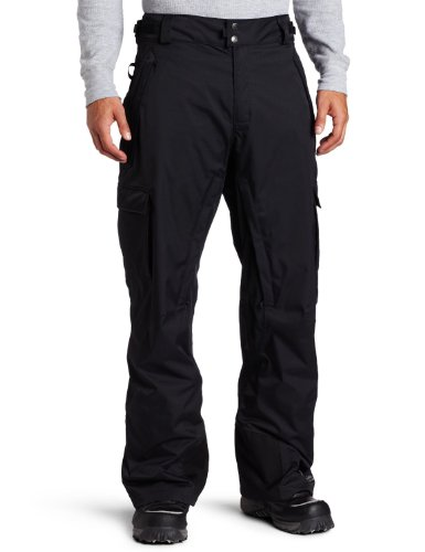 Columbia Men's Ridge 2 Run Pants Black Mens Medium Regular (Columbia Ridge 2 Run Ii compare prices)