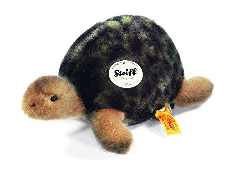 Steiff Slo Tortoise front-976976