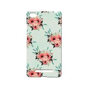 G-STAR Designer 3D Printed Back case cover for Xiaomi Mi4i / Xiaomi Mi 4i - G5851