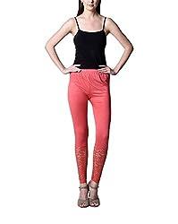BULLY Women's Net Viscose Legging