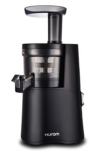 Review Of Hurom H-AA Slow Juicer, Matte Black