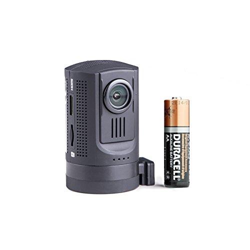 Telecamera auto itracker mini0806 gps full hd dash cam 2x for Telecamera amazon